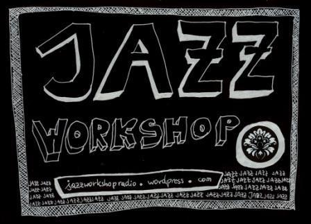 jazz workshop black folder